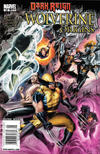 Cover Thumbnail for Wolverine: Origins (2006 series) #34 [Newsstand]