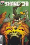 Cover Thumbnail for Shang-Chi (2020 series) #4