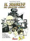 Cover for Supplementi a  Il Giornalino (Edizioni San Paolo, 1982 series) #1/1995 - Il segreto dei Quattro Codici