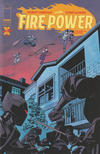 Cover for Fire Power (Image, 2020 series) #7