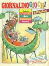 Cover for Supplementi a  Il Giornalino (Edizioni San Paolo, 1982 series) #23/1987 - Giornalino Giochi