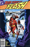 Cover for Flash (DC, 1987 series) #7 [Canadian]