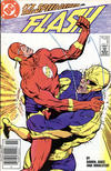 Cover for Flash (DC, 1987 series) #6 [Canadian]