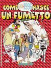 Cover for Supplementi a  Il Giornalino (Edizioni San Paolo, 1982 series) #21/1996 - Come Nasce un Fumetto