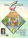 Cover for Supplementi a  Il Giornalino (Edizioni San Paolo, 1982 series) #8/1989 - Speciale G Tutti per uno - Ragazzi e il Mondo pulito