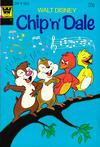Cover for Walt Disney Chip 'n' Dale (Western, 1967 series) #25 [Whitman]