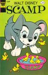 Cover Thumbnail for Walt Disney Scamp (1967 series) #33 [Whitman]