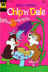 Cover for Walt Disney Chip 'n' Dale (Western, 1967 series) #23 [Whitman]