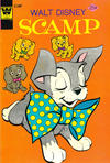 Cover for Walt Disney Scamp (Western, 1967 series) #20 [Whitman]