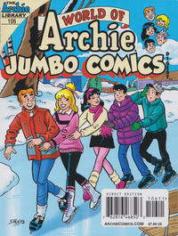 Cover Thumbnail for World of Archie Double Digest (Archie, 2010 series) #106