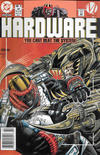 Cover for Hardware (DC, 1993 series) #4 [Newsstand]