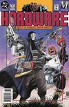 Cover for Hardware (DC, 1993 series) #5 [Newsstand]