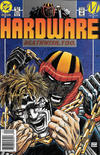 Cover for Hardware (DC, 1993 series) #6 [Newsstand]