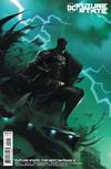 Cover Thumbnail for Future State: The Next Batman (2021 series) #2 [Francesco Mattina Cardstock Variant Cover]