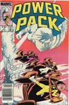 Cover for Power Pack (Marvel, 1984 series) #3 [Canadian]