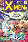 Cover for The X-Men (Marvel, 1963 series) #15 [British]