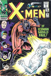 Cover for The X-Men (Marvel, 1963 series) #18 [British]