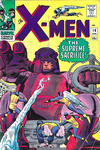 Cover for The X-Men (Marvel, 1963 series) #16 [British]