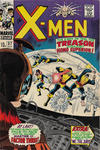 Cover Thumbnail for The X-Men (1963 series) #37 [British]