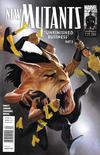 Cover Thumbnail for New Mutants (2009 series) #27 [Newsstand]