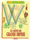 Cover for Supplementi a  Il Giornalino (Edizioni San Paolo, 1982 series) #40/1987 - Le cartine dei Grandi Imperi