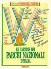 Cover for Supplementi a  Il Giornalino (Edizioni San Paolo, 1982 series) #41/1987 - Le cartine dei Parchi Nazionali d' Italia