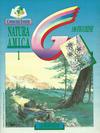 Cover for Supplementi a  Il Giornalino (Edizioni San Paolo, 1982 series) #4/1988 - Natura Amica  1 - Le montagne