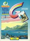 Cover for Supplementi a  Il Giornalino (Edizioni San Paolo, 1982 series) #6/1988 - Natura Amica  3 - Le coste