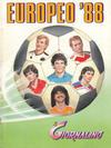 Cover for Supplementi a  Il Giornalino (Edizioni San Paolo, 1982 series) #21/1988 - Europeo '88