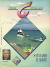 Cover for Supplementi a  Il Giornalino (Edizioni San Paolo, 1982 series) #40/1989 - Speciale G Tutti per uno - Salviamo il mare