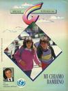 Cover for Supplementi a  Il Giornalino (Edizioni San Paolo, 1982 series) #41/1989 - Speciale G Tutti per uno - Mi chiamo bambino