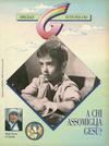 Cover for Supplementi a  Il Giornalino (Edizioni San Paolo, 1982 series) #42/1989 - Speciale G Tutti per uno - A chi assomiglia Gesù ?