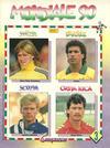 Cover for Supplementi a  Il Giornalino (Edizioni San Paolo, 1982 series) #20/1990 - Mondiale 90  3