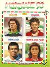 Cover for Supplementi a  Il Giornalino (Edizioni San Paolo, 1982 series) #22/1990 - Mondiale 90  5