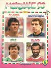 Cover for Supplementi a  Il Giornalino (Edizioni San Paolo, 1982 series) #23/1990 - Mondiale 90  6