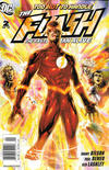 Cover Thumbnail for Flash: The Fastest Man Alive (2006 series) #2 [Newsstand]