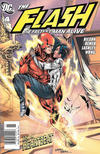 Cover for Flash: The Fastest Man Alive (DC, 2006 series) #4 [Newsstand]