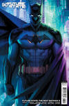 """Cover Thumbnail for Future State: The Next Batman (2021 series) #3 [Stanley """"Artgerm"""" Lau Cardstock Variant Cover]"""