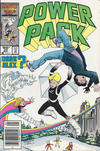 Cover Thumbnail for Power Pack (1984 series) #22 [Canadian]