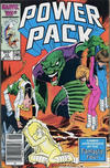 Cover Thumbnail for Power Pack (1984 series) #23 [Canadian]
