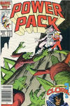 Cover Thumbnail for Power Pack (1984 series) #24 [Canadian]