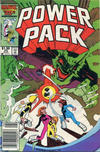 Cover Thumbnail for Power Pack (1984 series) #25 [Canadian]