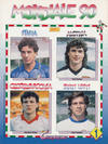 Cover for Supplementi a  Il Giornalino (Edizioni San Paolo, 1982 series) #18/1990 - Mondiale 90  1