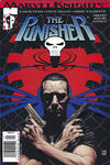 Cover for The Punisher (Marvel, 2001 series) #2 [Newsstand]