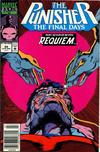 Cover Thumbnail for The Punisher (1987 series) #59 [Australian]