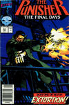 Cover Thumbnail for The Punisher (1987 series) #53 [Australian]