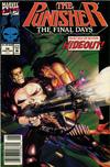 Cover Thumbnail for The Punisher (1987 series) #58 [Australian]