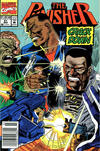 Cover Thumbnail for The Punisher (1987 series) #61 [Newsstand]
