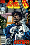 Cover Thumbnail for The Punisher (1987 series) #63 [Australian]