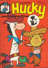 Cover for Hucky (Tessloff, 1963 series) #24 [3. Auflage]